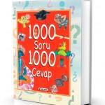 Hürriyet – 1000 Soru 1000 Cevap Kitabı
