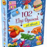 Hürriyet – 102 Muhteşem Oyuncak Kitabı