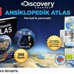 Hürriyet – Discovery Ansiklopedik Atlas