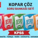 HaberTürk – KPSS Kopar Çöz Soru Bankası