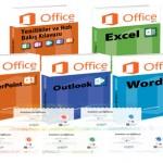 Hürriyet – Microsoft Office Sertifikalı Eğitim Programı Seti