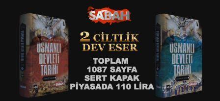 Sabah – Osmanlı Devleti Tarihi ve Padişahlar Posteri