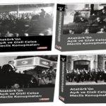 Hürriyet – Atatürk'ün Açık ve Gizli Celse Meclis Konuşmaları