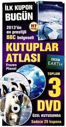 bbc-kutuplar-atlası