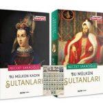 Hürriyet – Bu Mülkün Sultanları ve Kadın Sultanları