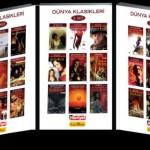 Hürriyet – Dünya Klasikleri DVD Seti 27 Film