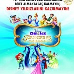 Haber Türk – Disney On Ice Prensesler ve Kahramanlar