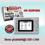 Habertürk – Elektronik KPSS Soru Bankası