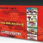 Hürriyet – 10 DVD'lik Komedi Filmleri Seti