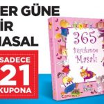Hürriyet – 365 Büyükanne Masal Kitabı
