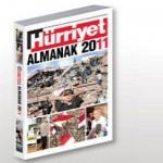 Hürriyet Almanak 2011
