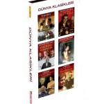 Hürriyet – Dünya Klasikleri DVD Seti