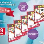Hürriyet – KPSS Hazırlık Seti