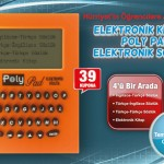 Hürriyet – Elektronik Kitaplı Poly Pad Elektronik Sözlük