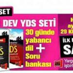 HaberTürk – 2'li YDS Seti