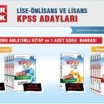 HaberTürk – KPSS Konu Anlatımlı Kitap ve Soru Bankası Seti