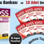 Habertürk – KPSS Soru Bankası ve 10 Adet Deneme