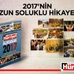 Hürriyet – Almanak 2017