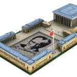 Hürriyet – Anıtkabir 3D Maketi