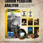 Hürriyet – NG Tarih ve Siyaset Belgeselleri DVD Seti