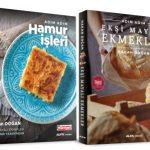 Hürriyet – Hamur İşleri ve Ekşi Mayalı Ekmekler