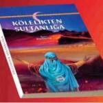 Türkiye Gazetesi – Kölelikten Sultanlığa Kitabı