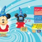 Sabah – Mickey Elektronik Eğlence Sihirbazı Dağıtım Tarihleri