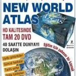 Milliyet – Dünya Atlası