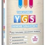 Milliyet – YGS adaylarına 10 Deneme Sınavı
