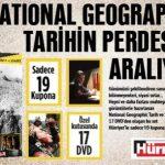 Hürriyet – NG Siyaset ve Tarih Belgesel DVD Seti