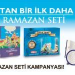 Sabah – 4'lü Ramazan Hediye Seti