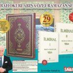 Sabah – Ramazan Özel Seti 2018