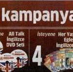 Star Gazetesi Yeni 5'li Kampanya
