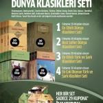 Star – Tercihli Türk ve Dünya Klasikleri Seti