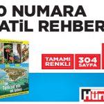 Hürriyet – Türkiye'nin En İyileri Kitabı 2.Kampanya